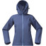 Bergans W's Microlight Jacket Dusty Blue